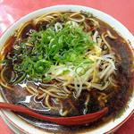 中華そば(肉なし)