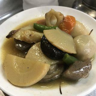 筑前煮(難波屋 )