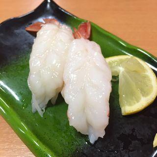 海老(回転寿司 若竹丸 )