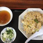 炒飯(福宝 )