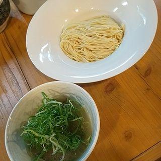 真鯛つけ麺(ろく月 )