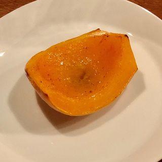 バターナッツのオーブン焼き(コノ花まひろ )