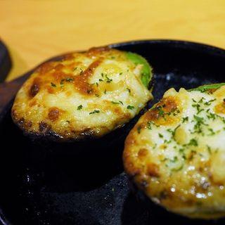 アボガドチーズ(バル めるかーど ホテルニュースター名古屋店 )