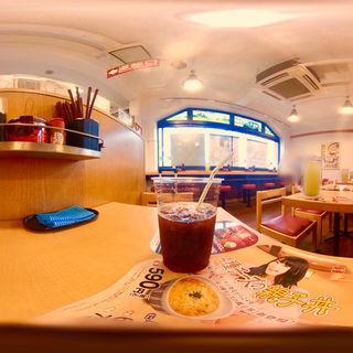 アイスコーヒー(なか卯 七条新町店 )