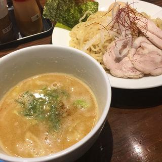 特製風見鶏つけ麺(RAMEN 風見鶏 本店 (ラーメンカザミドリ))