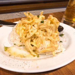 バンバンオリジナルポテトサラダ(かしわビストロ バンバン )
