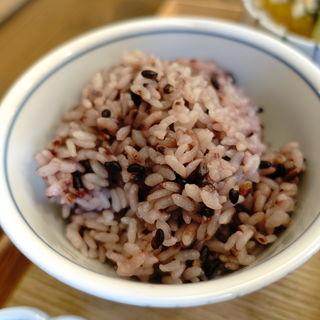 飛鳥古代米ごはん(コトコトキッチン)