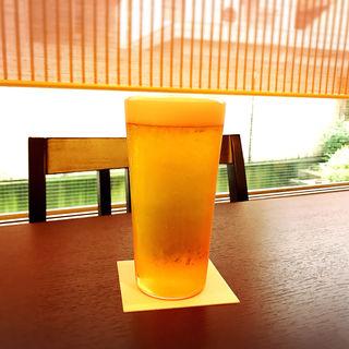 生ビール(松木家 (まつきや))