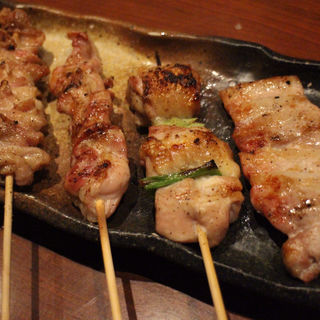 串物(ともや)