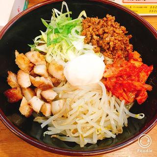 麺・イン・ブラック