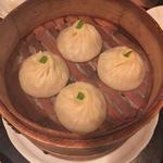 帆立入り上海小籠包 4コ
