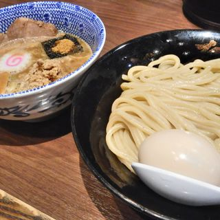 得つけ麺(六厘舎 TOKYO スカイツリータウン・ソラマチ店 (ロクリンシャトウキョウ))