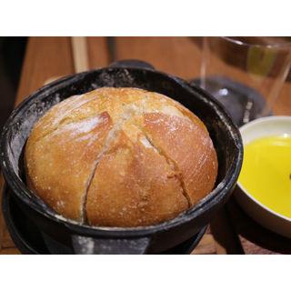 熱々のパン(セララバアド )