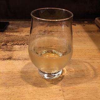 ぶどう天然甘口ワイン