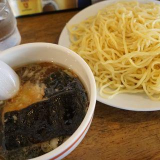 醤油つけ麺あっさり(元祖手打ちつけ麺 江戸一 )