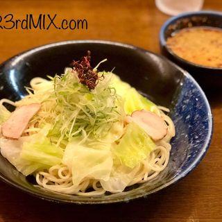 つけ麺(ゆうき亭 )