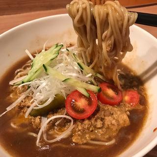 キーマカレーラーメン(ラーメン仮面55 (PAHAPAHA))