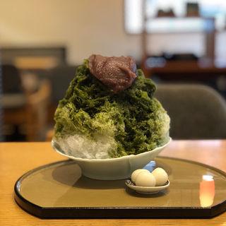 宇治しるこ(月ヶ瀬 堺町店 (ツキガセサカイマチテン))