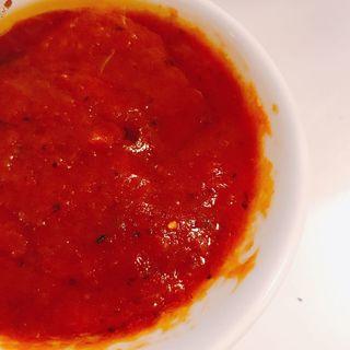 魔法のトマトソース(ベリッシモサロン)