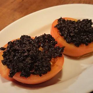 ブラックトマト(ビストロISOMARU 町田店 (ビストロ イソマル))