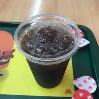 アイスコーヒー(モスバーガーファクトリー 島忠小平店 )