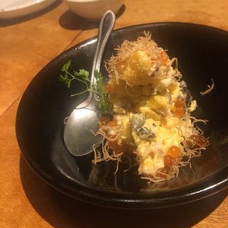 ポテトサラダ(道玄坂 漁)