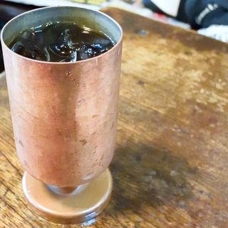アイスコーヒー(ゼー六)