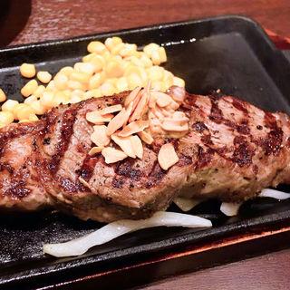 サーロインステーキ300g(いきなりステーキ 高松レインボーロード店)