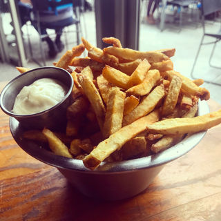 Frites Aioli(Little Creatures Fremantle Brewery)