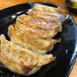 餃子 6個(にんにくラーメン 一力)