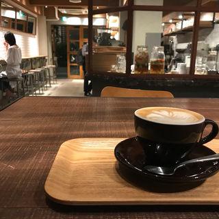 カフェラテ(COFFEE VALLEY)