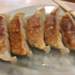 餃子(なかや )
