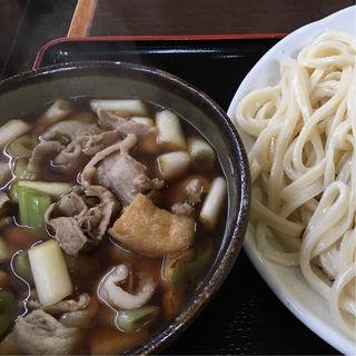 肉汁うどん(大)(藤店うどん)