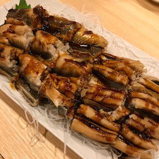穴子煮(光寿司 (ひかりずし))