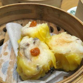 Pork & Shrimp Siew Mai