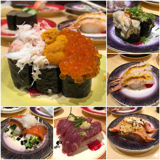 寿司(魚魚丸 豊川店 (ととまる))