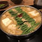 味噌(もつ鍋一藤 (いちふじ))