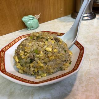 炒飯(中華料理 大宝 (タイホウ))