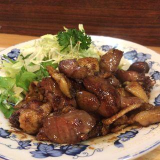 ホルモン焼き(鳥春 市川店 (とりはる))