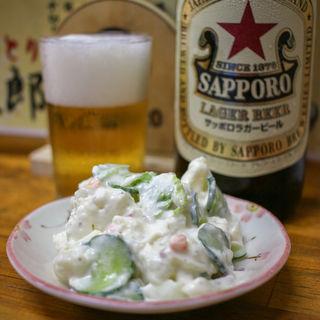 ポテトサラダ(やきとり太郎 )
