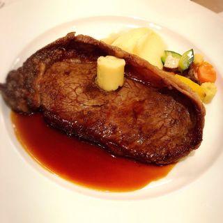 ランチA(ラ ブラスリー (TRADITIONAL DINING La Brasserie))