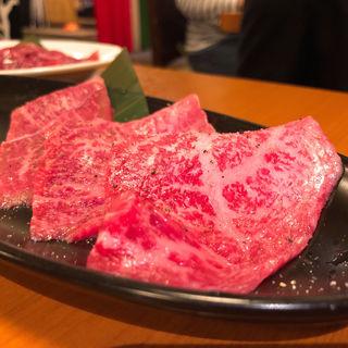 シンシン(焼肉芝浦 三宿店 )