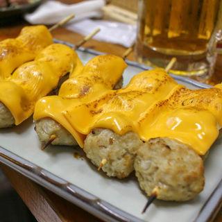 チーズつくね(やきとり太郎 )