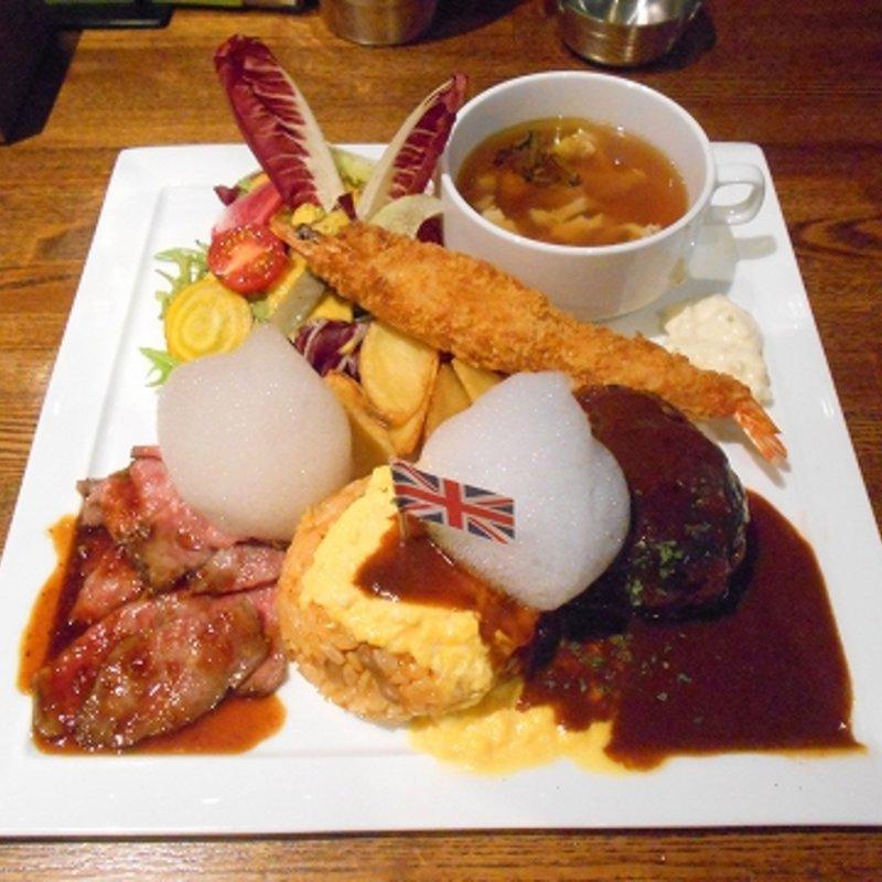 """""""365日・外食""""という食通のグルメブログ「気ままに外食三昧」をチェック!"""