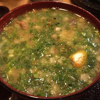 魚汁(江戸富士 )