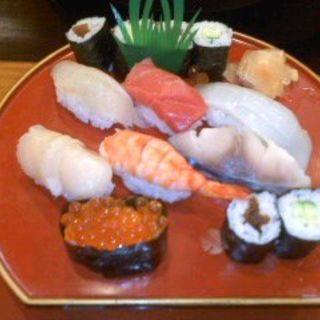 にぎり寿司「並」
