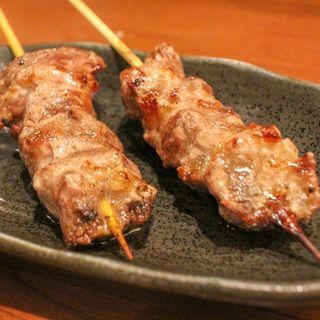 豚バラ(串もん 末吉や)