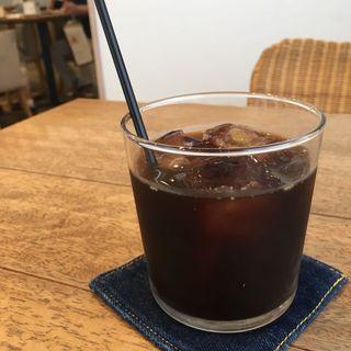 ブレンド アイスコーヒー(CROCE (クローチェ))