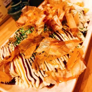 ぺた焼き(たこ平 )