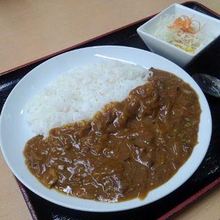 カレーライス(いちばん屋 )